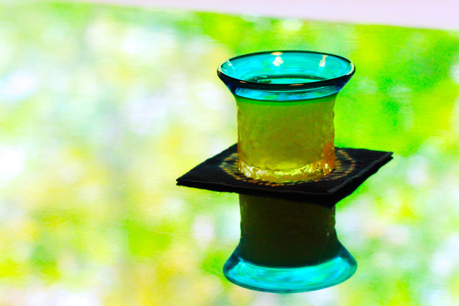 20160626【和Cafe Event】≪満員御礼♪≫表参道「茶茶の間」さんでの第一回お茶会が無事に終了致しました!