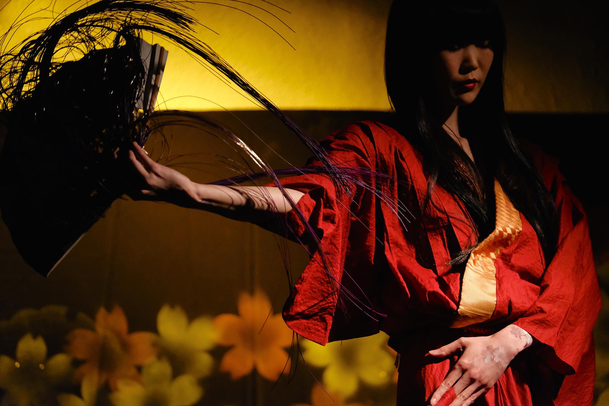 "20170418【Artist Recommendations】「""KIRIE"" presents 【 宴〜en〜 】vol.4 at サラヴァ東京」Report!"
