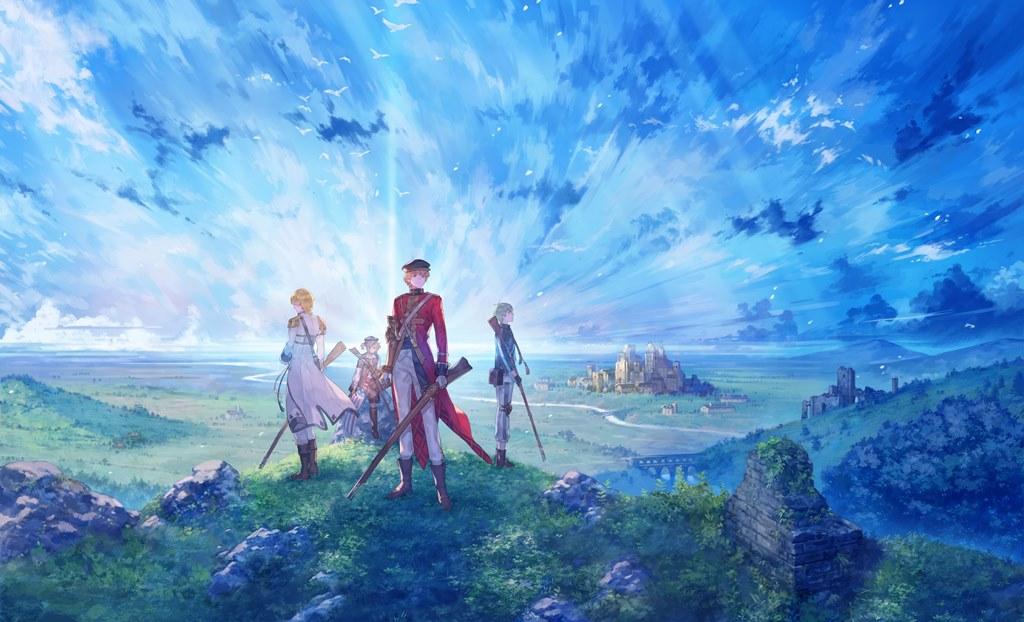 ゲームリリース直後のTVアニメ化決定!「千銃士」のスペシャルトークショー20180326【AnimeJapan 2018 Report】