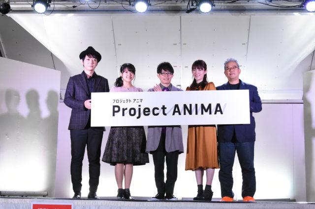 20181115【Event Reports】Project ANIMA 第二弾「異世界・ファンタジー部門」大賞授賞式in浜祭 Report!