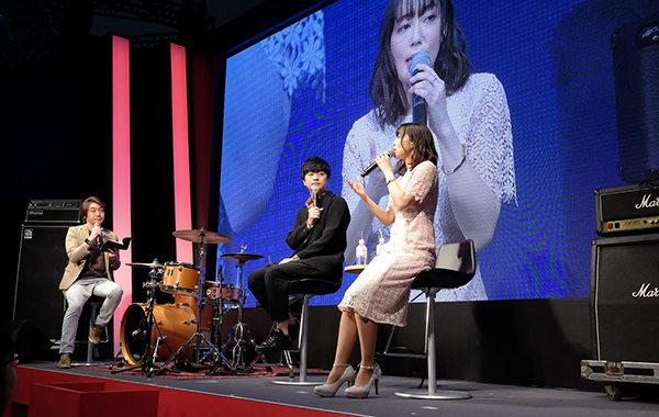 20190324【AnimeJapan 2019】NETFLIXアニメフェス スペシャルステージ「7SEEDS」Report!