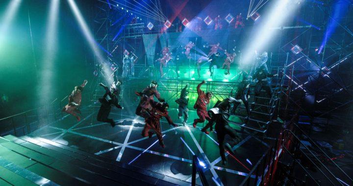 20190518【PRESS NEWS/EN,JP】avexが最先端のテクノロジーと日本の伝統文化が融合した次世代ショーコンテンツを発表!〜 世界屈指の忍者エンタテインメントショー・XRを駆使した超没入型ライヴ演出 〜