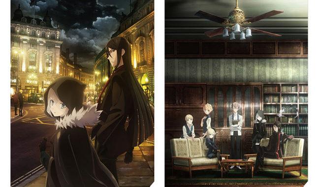 20190620【Press News/Anime】TVアニメ『ロード・エルメロイⅡ世の事件簿 -魔眼蒐集列車 Grace note-』 放送直前キャンペーンを全国アニメイトにて開催!