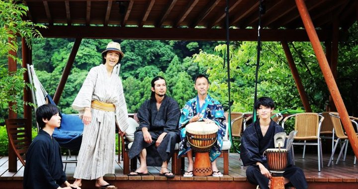 20190718【Press News/Traditional Cultures】「初代ミスター日本のゆかた選考オーディション」参加者募集