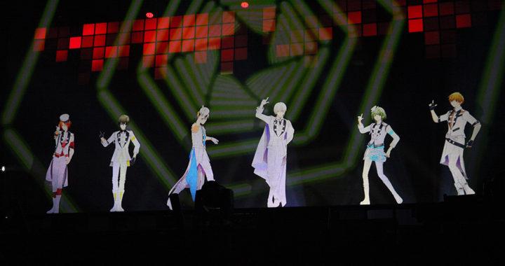 20190809【Event Information/Anime】「ツキウタ。」3Dライブ『Miracle Moon Festival TSUKIUTA VIRTUAL LIVE 2019 Four Seasons』 本日8/9(金)~8/12(祝・月)まで幕張メッセにて開催!
