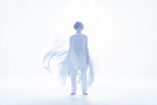 20190814【Press News/Anime】蒼井翔太さんの写真集「生きていく」アニメイト限定版が発売決定! 発売を記念したオンリーショップ&トークイベントも開催!