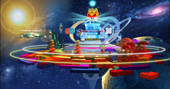 "🥽🎮【Press News/Technology】日本初のVR SNS""仮想世界ambr""、3Dキャラクタープラットフォーム「VRoid Hub」との連携と、Oculus Rift及びHTC Viveへの対応を決定!"