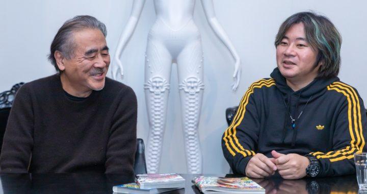 🙆♀️🗾【Press News/Japan Cultures】アニメ「ジビエート」に参画するクリエイターが、2月5日から4月1日まで週替わり動画でPR! 最後は新たな大物アーティストが登場!