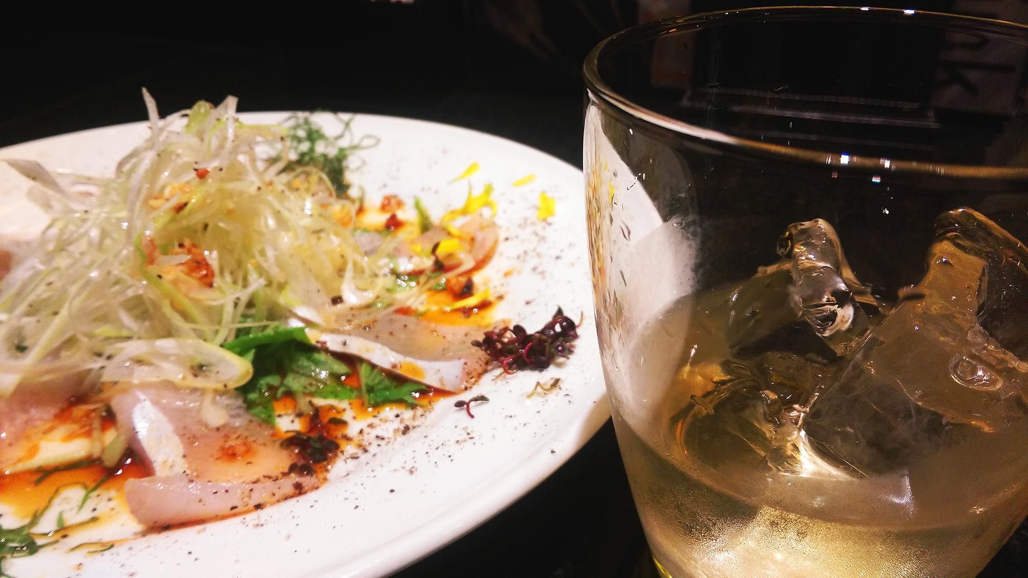 【推薦グルメ/Gourmet recommendations】 NATURAL STYLE「清」 さんご訪問♪