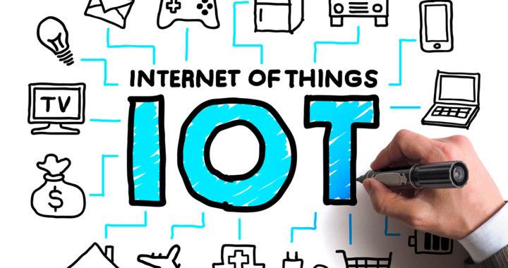 20190622【G20茨城つくば貿易・デジタル経済大臣会合サポート事業】 《第2回》あらゆる「モノ」をネットにつなげる事「IoT」とは?